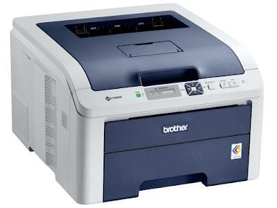 Image Brother HL-3040CN Printer Driver