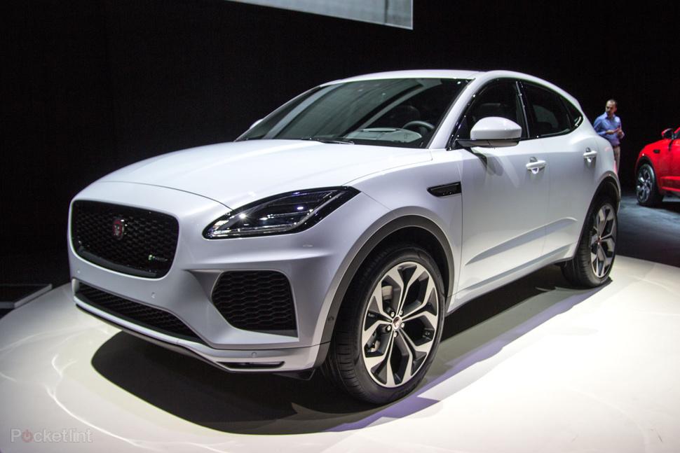 giá xe 5 chỗ suv Jaguar e-pace r-dynamic Se 2.0