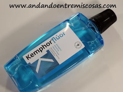 Enjuague Kemphor
