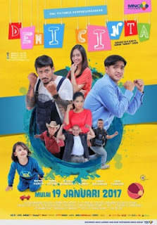 Download Demi Cinta (2017)