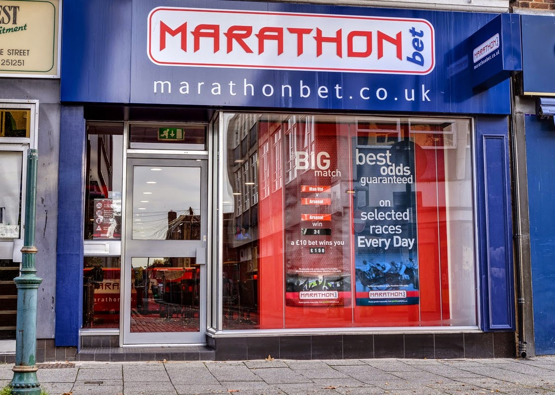 Marathonbet Stone Bookmakers
