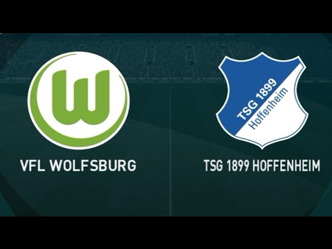 Wolfsburg vs Hoffenheim Full Match & Highlights 22 October 2017
