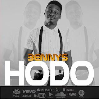 MUSIC: Bennys - Hodo