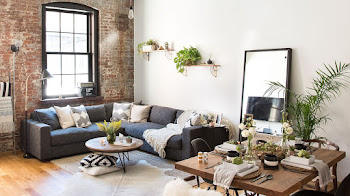 Decorar tus espacios con un estilo natural