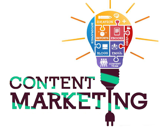 Content Marketing Trends That Will Shape the Marketing World In 2019