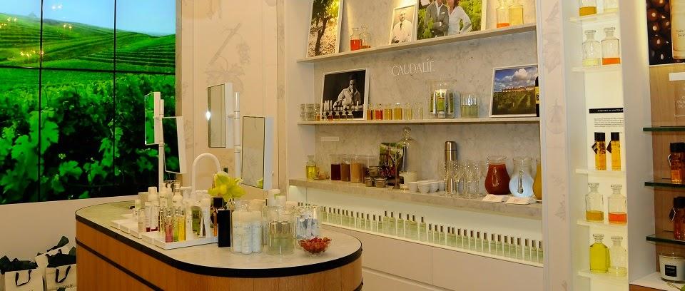 c3701133cec Bia Mac  Caudalíe Paris e minhas escolhas na Boutique do Village Mall !!