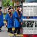 76% Graduan Politeknik Laris Di Pasaran Kerja, Siapa Kata Student Poli Low Class?