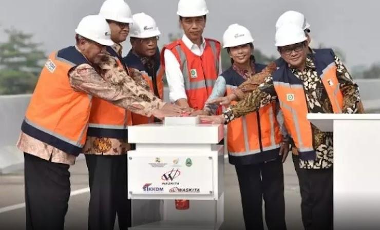 Kereta Cepat Jakarta-Bandung Dituding Proyek Bohong, Menteri Rini Ngamuk