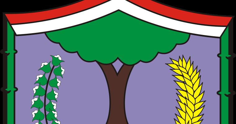 Logo Kabupaten Kota Logo Kota Binjai Sumatera Utara