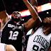 By the Numbers: Defense, Kyrie Irving, Rebounds Help Boston Beat San Antonio