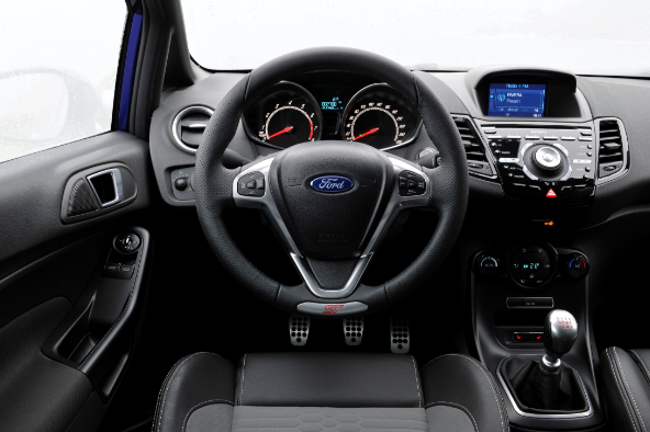 2017 Ford Fiesta St Review Ford References