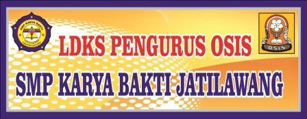Desain Banner LDKS dan Perpisahan Sekolah cdr | Kumpulan ...