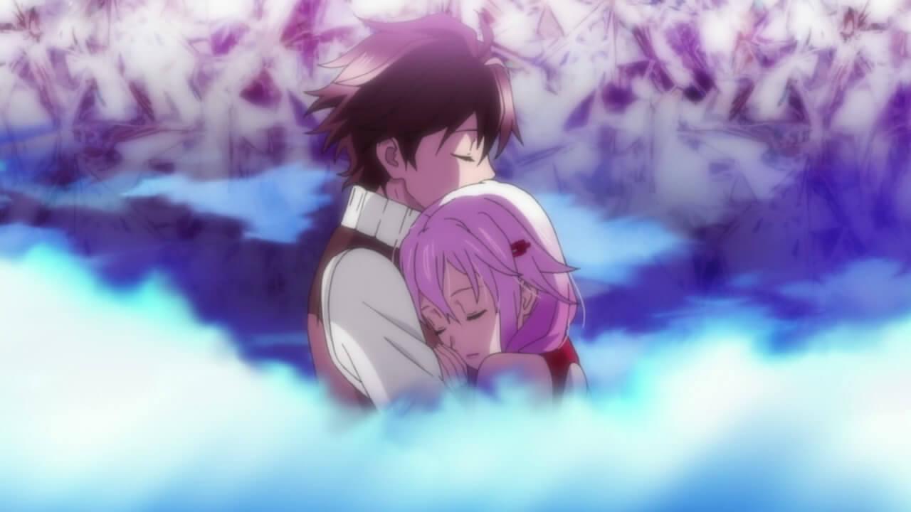 Guilty Crown Adalah Anime Dengan Genre Post Apoclyptic Yang Memiliki Cerita Mengharukan Selanjutnya Sama Halnya Code Geass Ini Juga Dibaluti