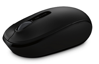 Microsoft Wireless Mobile Mouse 1850 Drivers Download