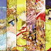 Confira os comentários feitos pelos mangakás de Saint Seiya no Galaxy Gallery