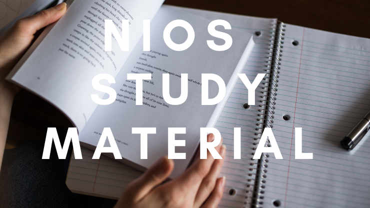 NIOS DELED Study Material