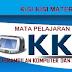 KISI-KISI MATERI PLPG 2016 MATA PELAJARAN KKPI