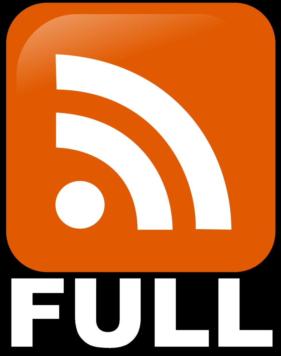 Full RSS Feed - mp3 &  articles