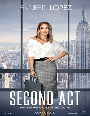 Second Act 2018 720p WEB-DL Full Movie Download HD