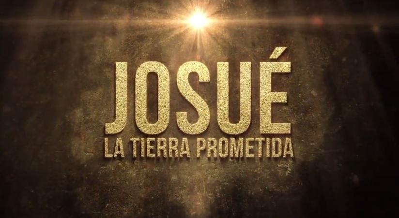 Josué y la Tierra Prometida Capítulo 107