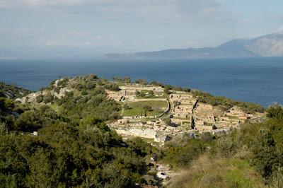 Αρχαία Ραμνούντα: Ο παράδεισος που «γέννησε» τον μύθο της Ωραίας Ελένης