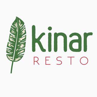 Logo KINAR RESTO