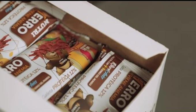 ¡Orgullo! Ingeniero ayacuchano crea galletas que eliminan anemia en un mes de consumo