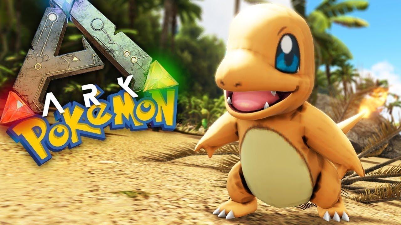Hình ảnh Pokemon Phần 1