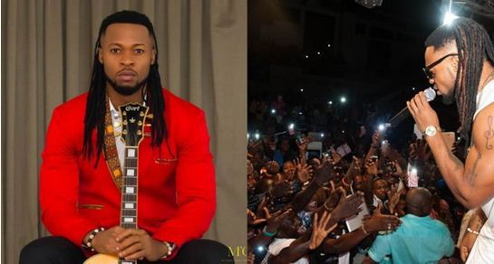 flavour concert rape case in Enugu