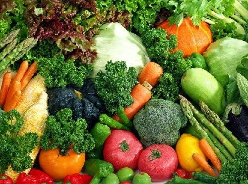 Быстрый способ похудеть - это зеленая диета