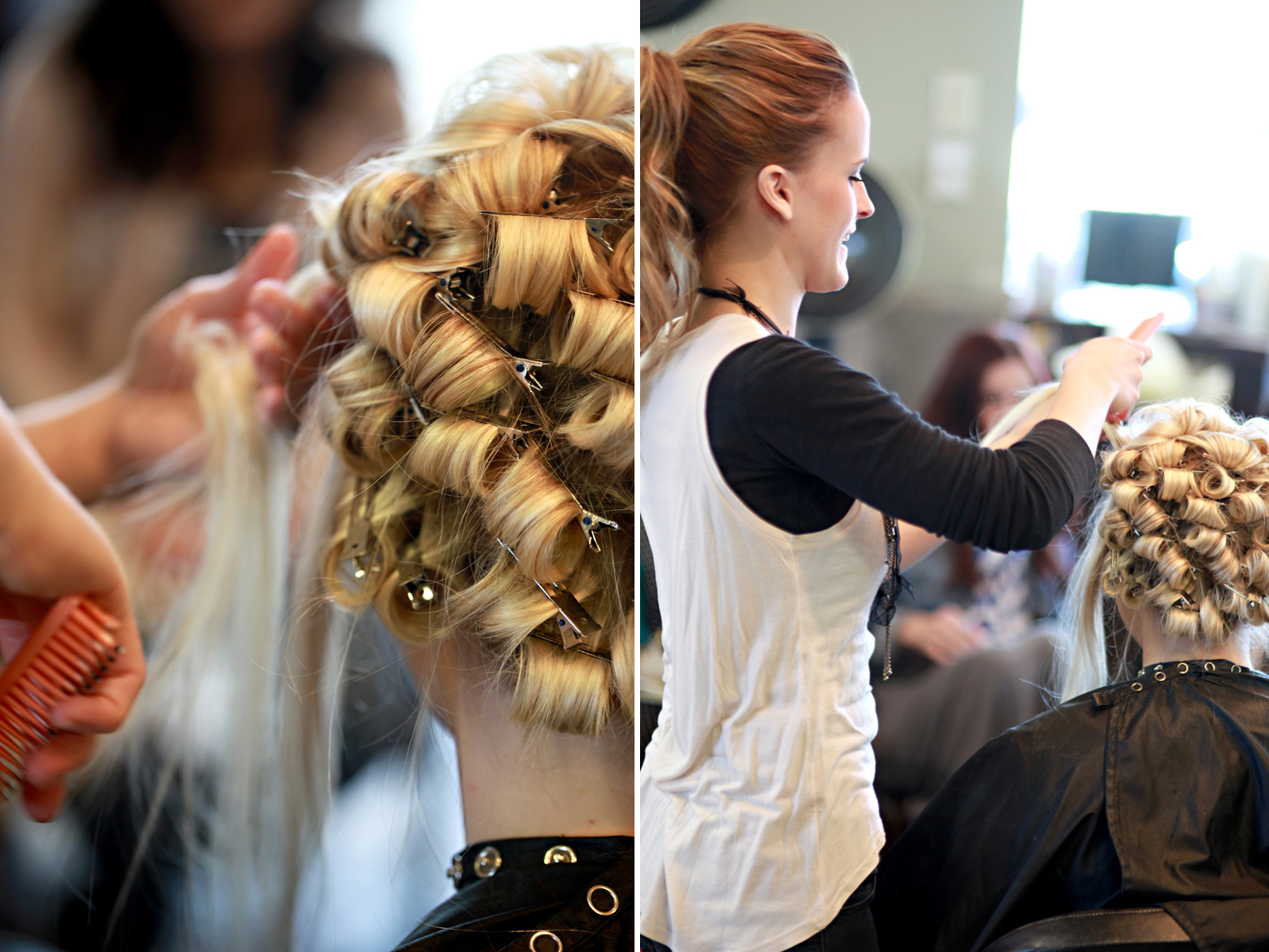 hair styling workshops hair and make up by steph bridal hairstyling workshop 9381