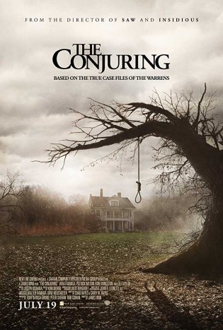 The Conjuring 2013 Movie Free Download 720p BluRay DualAudio