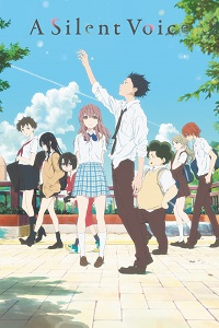 Poster A Silent Voice