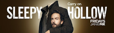 Cuarta temporada de Sleepy Hollow