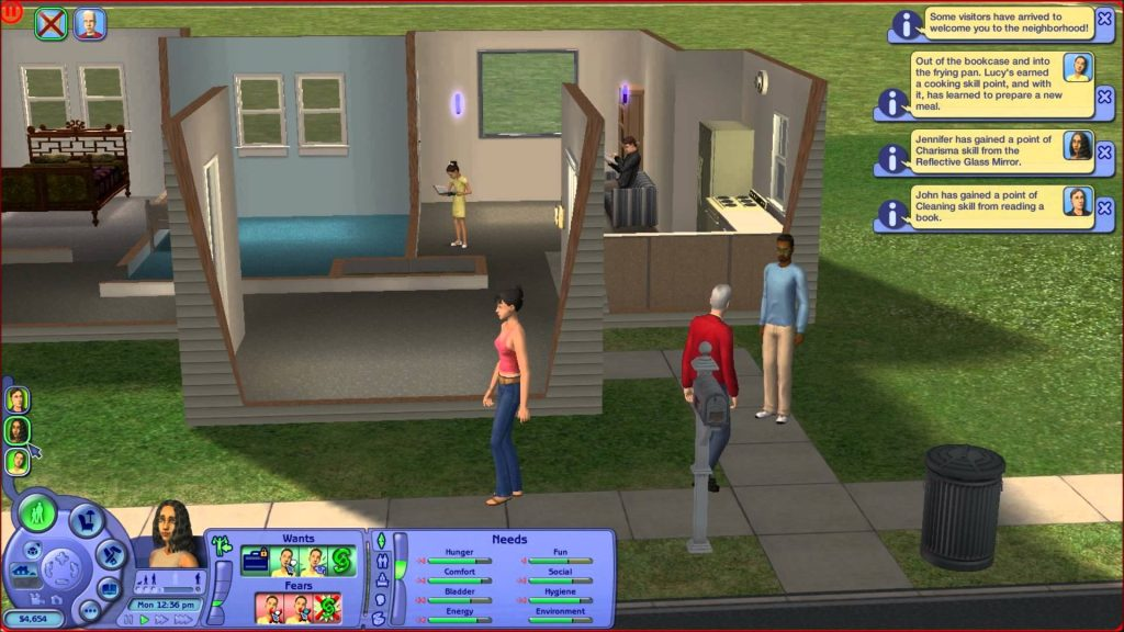 The sims 2 free download pc ultimate collection | Free