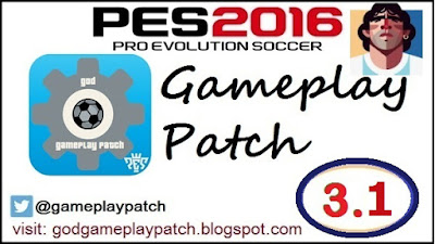 God Gameplay Patch v3.1 [Patch 1.05 Compatible]