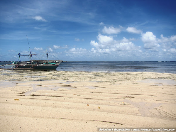 Jomalig Island - Schadow1 Expeditions