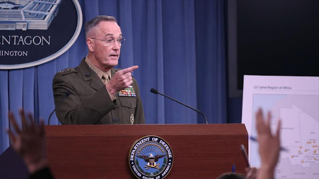 EEUU: Refuerzo de Ejército ruso supone gran desafío a OTAN