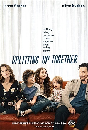 Splitting Up Together - 1ª Temporada Legendada Séries Torrent Download completo