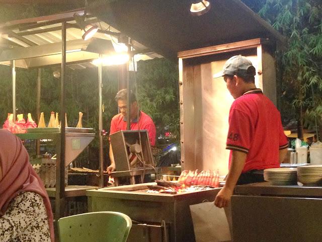 Chicken Wing Restoran Singgah Selalu