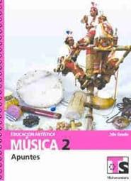 Música II   Segundo grado 2018-2019 Telesecundaria
