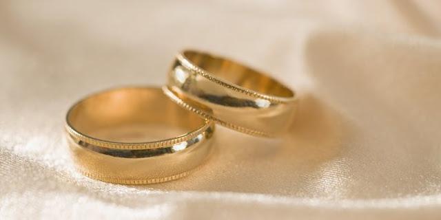 Pengantin Asal Kuwait Cerai Baru 3 menit Menikah