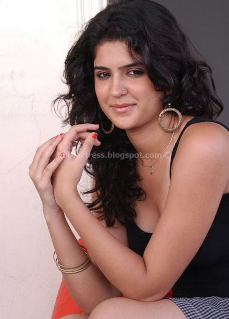 Deeksha Seth Latest Show Stills