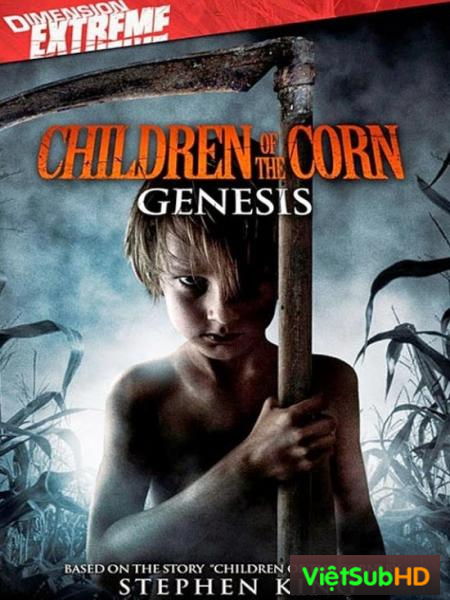 Những Đứa Trẻ Của Corn