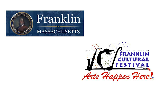Arts Happen Here in Franklin, MA!