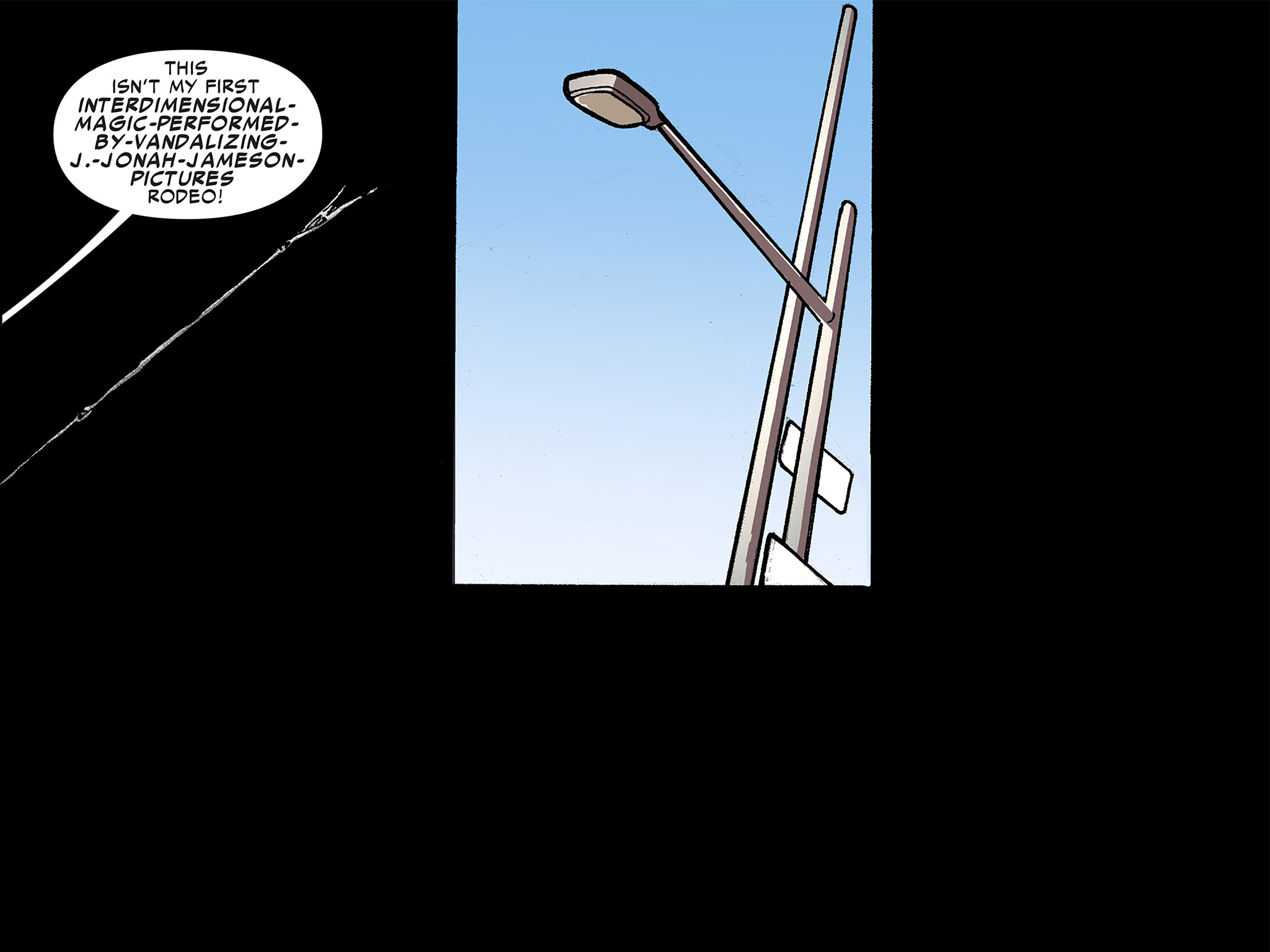 Read online Ultimate Spider-Man (Infinite Comics) (2016) comic -  Issue #8 - 47