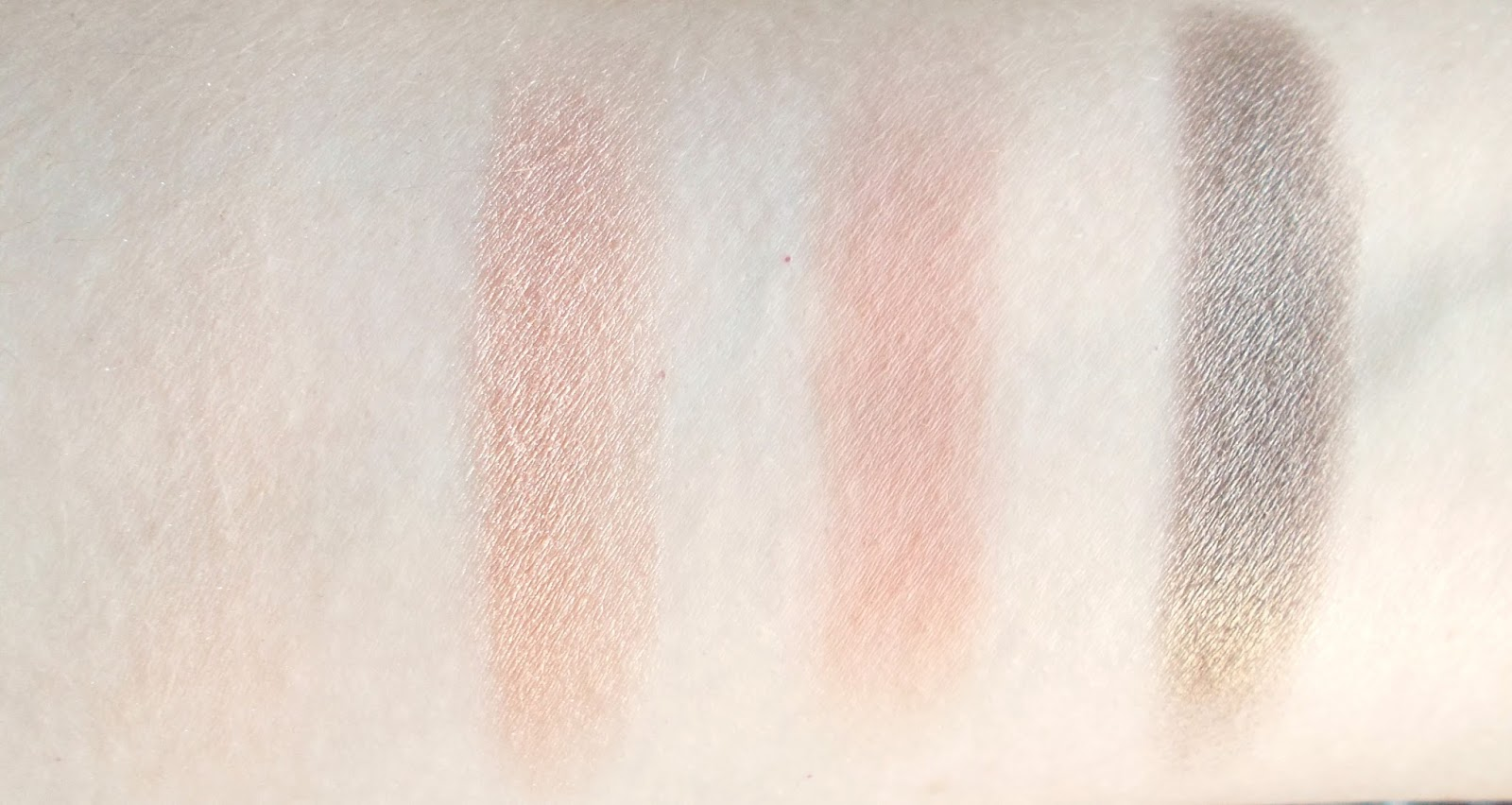 Anastasia Beverly Hills single eyeshadows review lace sateen birkin chiffon