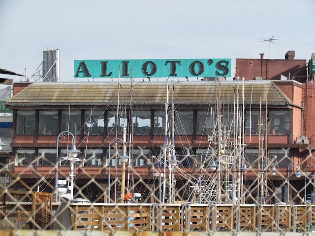Restaurante Alioto's