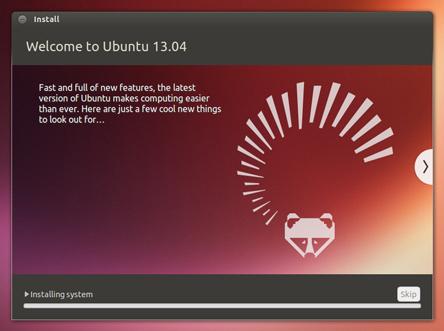 Menginstal Linux Ke Sembilan