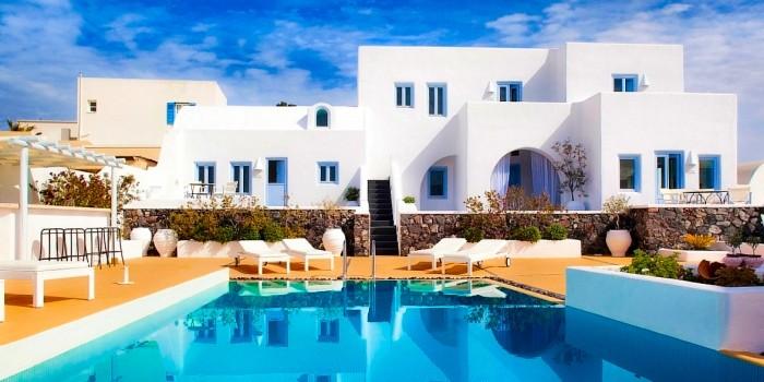 Preventivi viaggio nelle isole greche